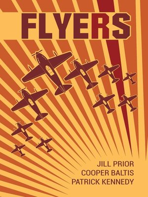 cover image of Flyers