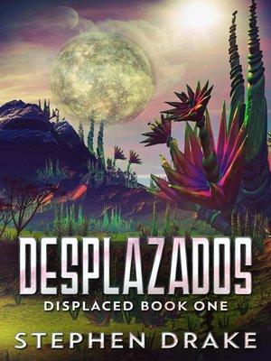 cover image of Desplazados