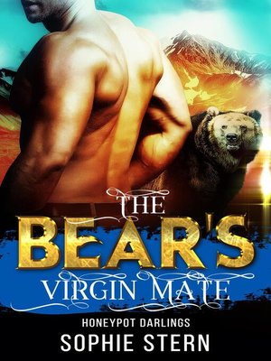 cover image of The Bear's Virgin Mate