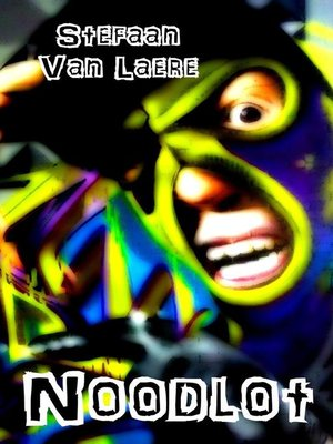 cover image of Noodlot