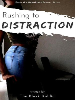 cover image of Rushing to Distraction