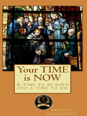 cover image of Your Time is Now