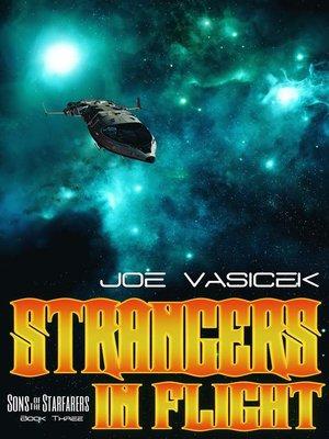 cover image of Strangers in Flight