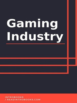 cover image of Gaming Industry