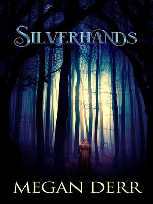 cover image of Silverhands