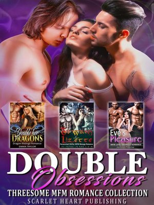 cover image of Double Obsessions