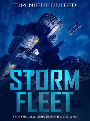 cover image of Storm Fleet