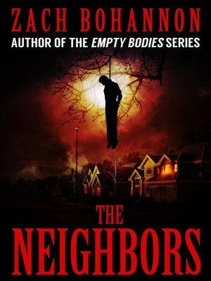 cover image of The Neighbors