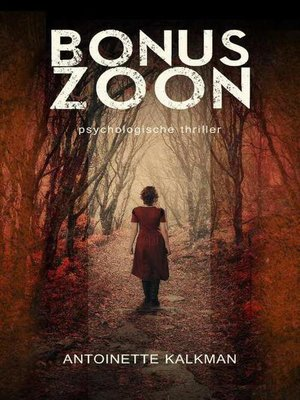 cover image of Bonuszoon