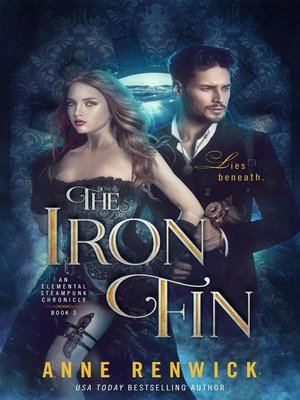 cover image of The Iron Fin