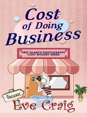 cover image of Cost of Doing Business