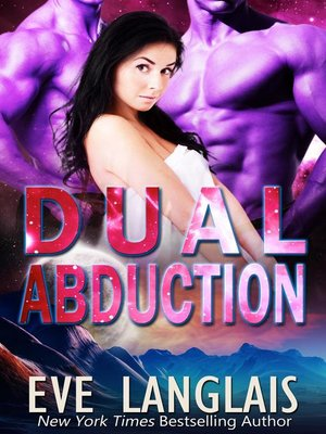 cover image of Dual Abduction