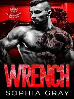 cover image of Wrench (Book 1)