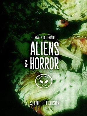 cover image of Aliens & Horror