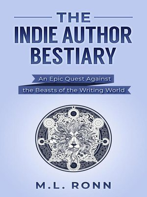 cover image of The Indie Author Bestiary