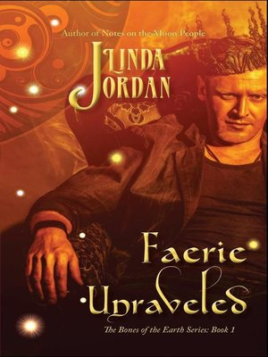 cover image of Faerie Unraveled