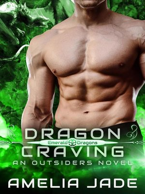 cover image of Dragon Craving