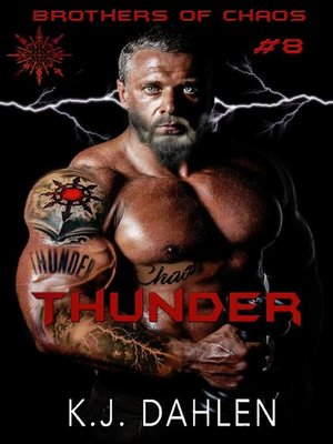 cover image of Thunder