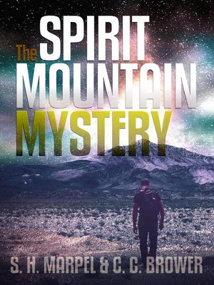 cover image of The Spirit Mountain Mystery