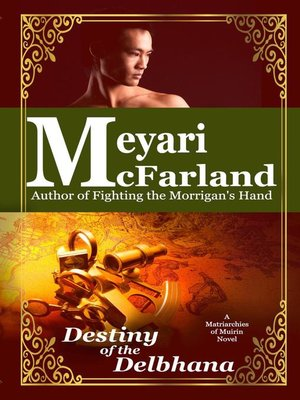 cover image of Destiny of the Delbhana