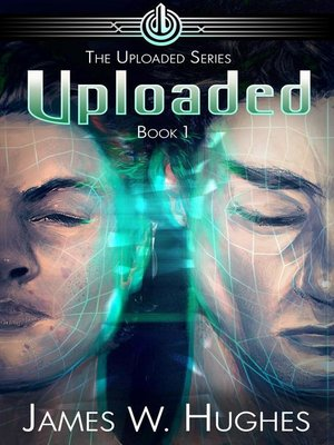 cover image of Uploaded, #1