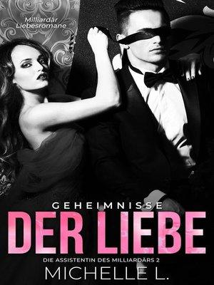 cover image of Geheimnisse der Liebe