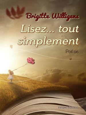 cover image of Lisez... tout simplement