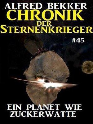 cover image of Chronik der Sternenkrieger 45