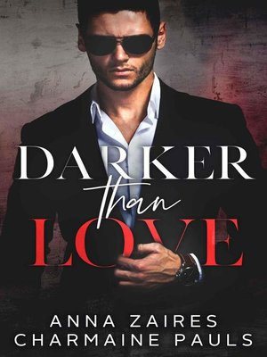 cover image of Darker Than Love