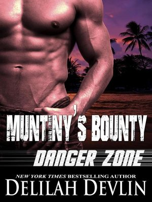 cover image of Mutiny's Bounty