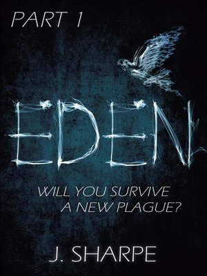 cover image of Eden--Part 1