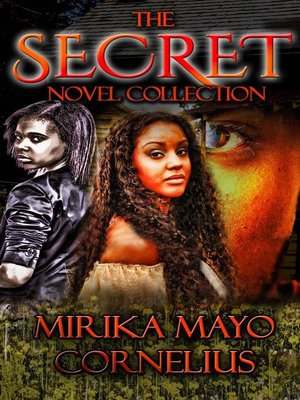 cover image of The SECRET Novel Collection