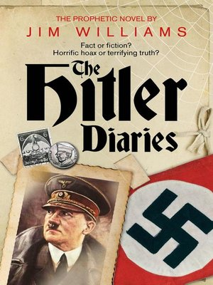 cover image of The Hitler Diaries