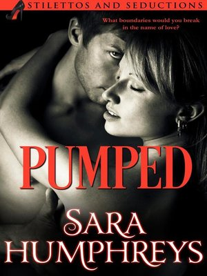 cover image of Pumped