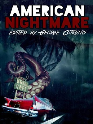 cover image of American Nightmare