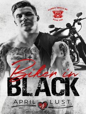 cover image of Biker in Black