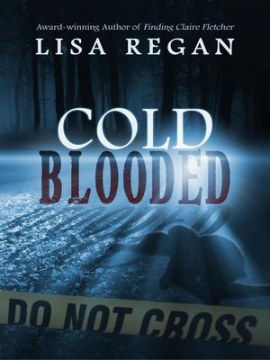 cover image of Cold-Blooded