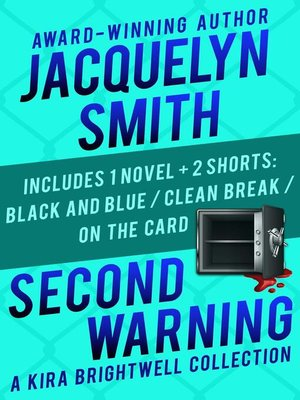 cover image of Second Warning