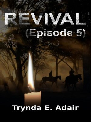 cover image of Revival (Episode 5)