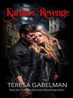 cover image of Karma's Revenge