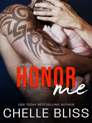 cover image of Honor Me