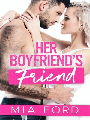 cover image of Her Boyfriend's Friend