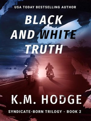 cover image of Black and White Truth