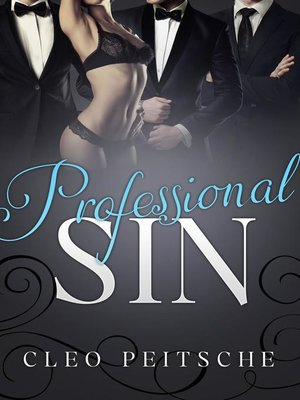 cover image of Professional Sin