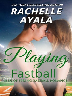 cover image of Playing Fastball
