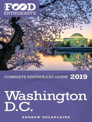 cover image of Washington, D.C.--2019