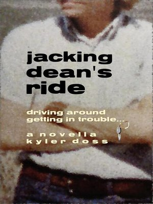 cover image of Jacking Dean's Ride