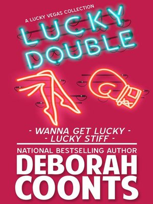 cover image of Lucky Double