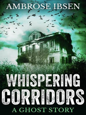 cover image of Whispering Corridors