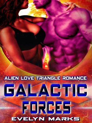 cover image of Galactic Forces